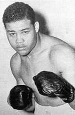 Joe Louis picture