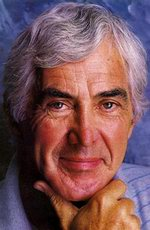 John DeLorean picture