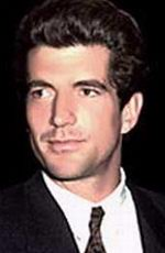 John F. Kennedy Jr. picture
