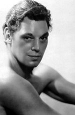 johnny weissmuller swimming pools