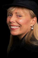 Joni Mitchell picture