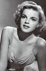 Judy Garland picture