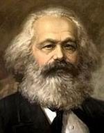 Karl Marx picture