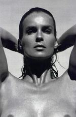 Katarina WITT of the