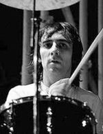 Keith Moon picture