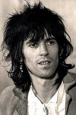Keith Richards picture