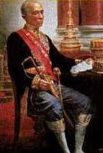 King Mongkut picture