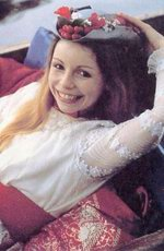 Lalla Ward picture