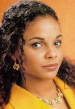 Lark Voorhies birth chart