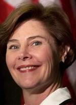 Laura Bush picture