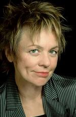 Laurie Anderson picture
