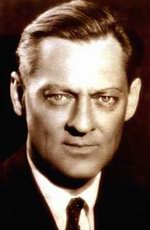 Lionel Barrymore picture