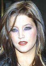 Lisa Marie Presley picture