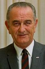 Lyndon Johnson picture