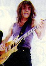 Malcolm Young picture