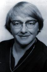 Marion Zimmer Bradley picture