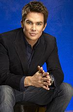 Mark McGrath picture