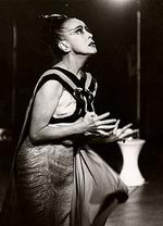Martha Graham picture