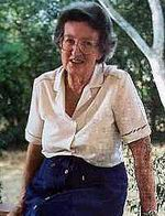 Mary Leakey picture