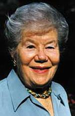 Mary McGrory picture