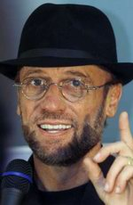 Maurice Gibb picture