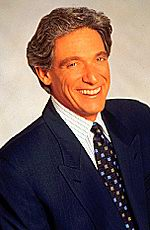 Maury Povich picture