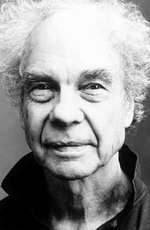 Merce Cunningham picture