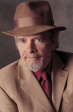 Merle Haggard picture