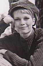 Mia Farrow picture