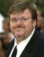 Michael Moore picture