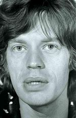 Mick Jagger picture