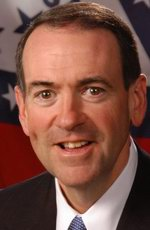 Mike Huckabee picture