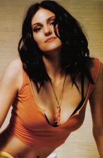 Morgan Webb picture