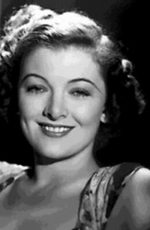 Myrna Loy picture