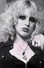 Nancy Spungen picture
