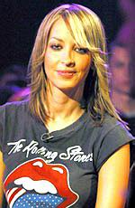 Natalie Appleton picture