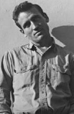 Neal Cassady picture