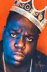 Notorious B.I.G. picture