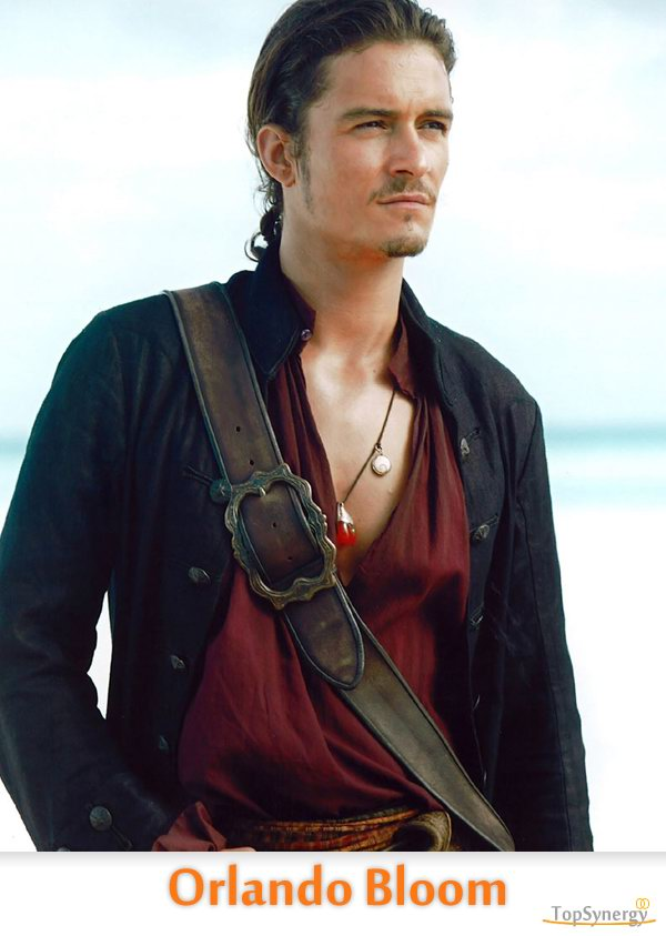 orlando bloom hot