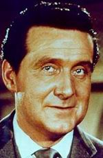 Patrick Macnee picture