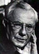 Paul Tillich picture