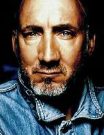 Pete Townshend picture