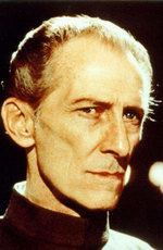 Peter Cushing picture