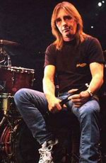 Phil Rudd picture