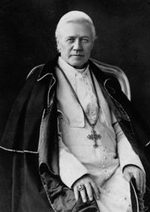Pope Pius X picture