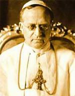 Pope Pius XI picture
