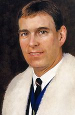 Prince Andrew picture