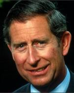Prince Charles of Wales picture