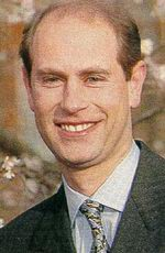 Prince Edward Earl of Wessex picture