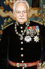 Prince Rainier III of Monaco picture